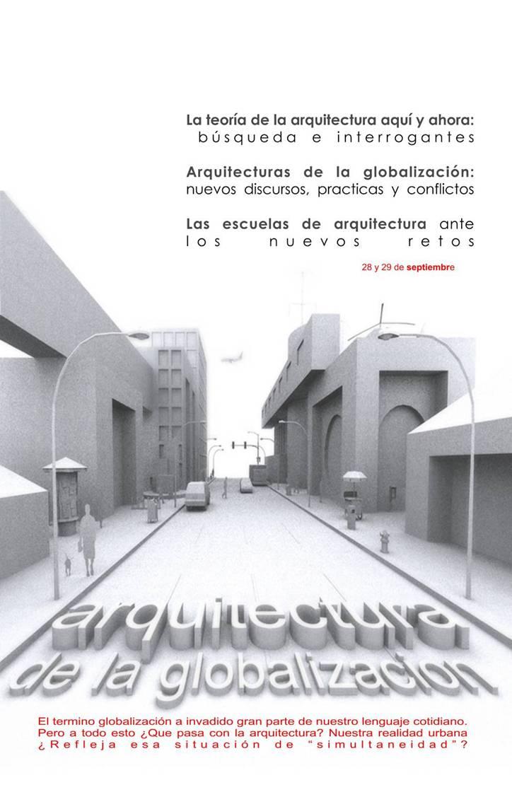 Viii seminario teor a de la arquitectura arquitecturas de for Investigar sobre la arquitectura